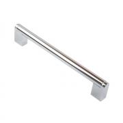 Ручка-рейлинг 14мм, 205*14*36, 192 мм R-3050-192