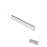 Ручка-рейлинг,  128 мм R-3060-128 SC