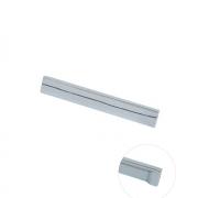 Ручка-рейлинг,  128 мм R-3060-128