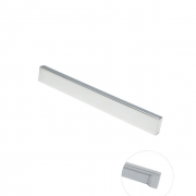 Ручка-рейлинг, 160мм R-3060-160 SC