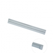 Ручка-рейлинг, 160мм R-3060-160