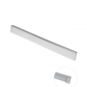 Ручка-рейлинг, 192мм R-3060-192 SC