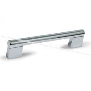 Ручка-рейлинг 192мм хром RE8104/192