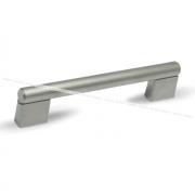 Ручка-рейлинг 608мм никель матовый RE8106/608