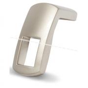 QUADRA Ручка-кнопка 16мм никель матовый RG0806