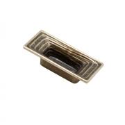 Ручка-кнопка,  90*50*35 мм,   32 мм RK-062-32 OAB