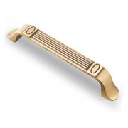 Ручка-скоба, 118*16*24 мм, 96 мм RS-017-96 BA