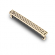 Ручка-скоба, 174*24*26 мм, 160 мм RS-027-160 BA