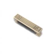 Ручка-скоба, 112*24*26 мм, 96 мм RS-027-96 BA