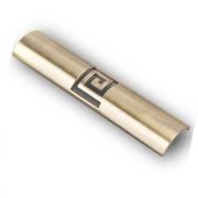 Ручка-скоба, 178*33*22 мм, 160 мм RS-029-160 BA