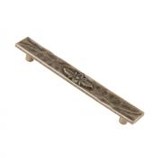 Ручка-скоба, 158*22*18 мм, 128 мм RS-053-128 OAB