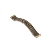 Ручка-скоба, 126*22*24 мм, 96 мм RS-054-96 OAB
