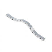 Ручка-скоба,160мм S-3980-160
