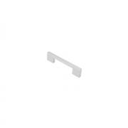 Ручка скоба алюминий 147*10*33 мм S-4050-128