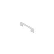 Ручка скоба алюминий 147*10*33 мм S-4050-128 OX