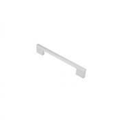 Ручка скоба алюминий 210*10*33 мм S-4050-192 OX