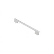 Ручка скоба алюминий 242*10*33 мм S-4050-224 OX