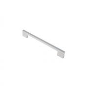 Ручка скоба алюминий 242*10*33 мм S-4050-224