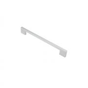 Ручка скоба алюминий 274*10*33 мм S-4050-256 OX