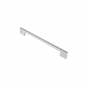 Ручка скоба алюминий 274*10*33 мм S-4050-256