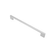 Ручка скоба алюминий 337*10*33 мм S-4050-320