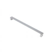 Ручка скоба алюминий 332*25*27 мм S-4060-320