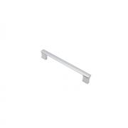 Ручка скоба алюминий 179*15*27 мм S-4070-160 OX