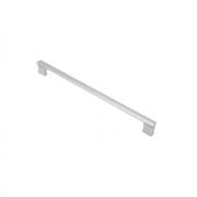 Ручка скоба алюминий 277*15*27 мм S-4070-256