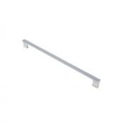 Ручка скоба алюминий 307*15*27 мм S-4070-288