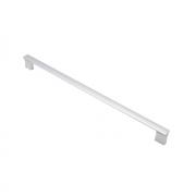 Ручка скоба алюминий 399*15*27 мм S-4070-320
