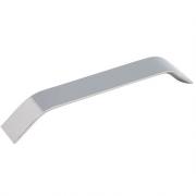 Ручка скоба алюминий 179*25*28 мм S-4080-160
