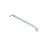 Ручка скоба алюминий 274*25*28 мм S-4080-256