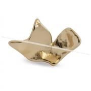 Ручка-кнопка золото S8105.17