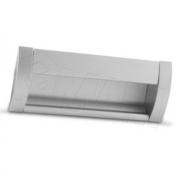 Ручка-раковина 160мм алюминий SH.RU2.160.AL