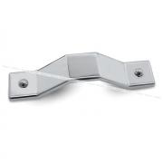 SOUL Ручка-скоба 96мм хром SOL.96.CL