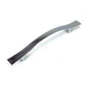 Ручка-скоба 96мм хром U-004-96-G4