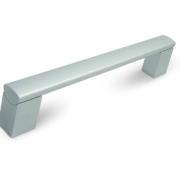 Ручка-рейлинг 160мм алюминий U-005-160-A0