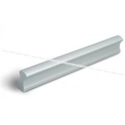 Профиль-ручка 160мм алюминий UA03C00/160