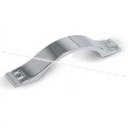 ATRIA Ручка-скоба 96мм хром UG3904