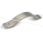 ATRIA Ручка-скоба 96мм никель матовый UG3906