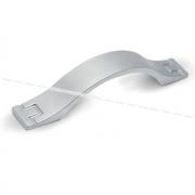 ATRIA Ручка-скоба 96мм хром матовый UG3908