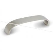 Ручка-скоба 128мм никель матовый UN4506/128
