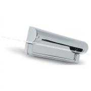 Ручка-раковина 160мм хром UN6104/160