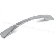 Ручка-скоба 128мм хром UN9004/128