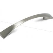 Ручка-скоба 128мм нерж.сталь UN9007/128