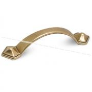 Ручка-скоба 96мм бронза состаренная UR0705