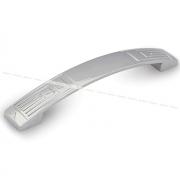 Ручка-скоба 128мм хром UR2704/128