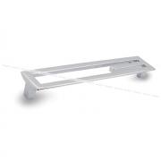 SPIRO Ручка-скоба 128мм хром US1504/128
