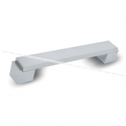 RITTO Ручка-скоба 192мм хром US4804/192
