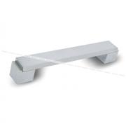 RITTO Ручка-скоба 128мм хром US4804/128